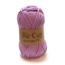Mr. Cey Cotton 4 Lavender