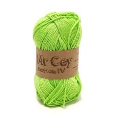 Mr. Cey Cotton 4 Light Green (073)