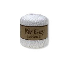 Mr. Cey Cotton II Crystal