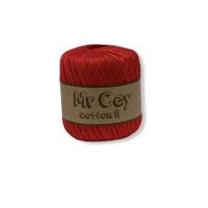 Mr. Cey Cotton II Ruby