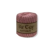 Mr. Cey Cotton II Autumn Rose