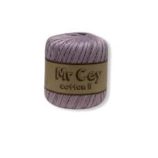 Mr. Cey Cotton II Lavender