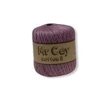 Mr. Cey Cotton II Mauve