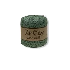 Mr. Cey Cotton II Sage