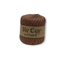Mr. Cey Cotton II Almond