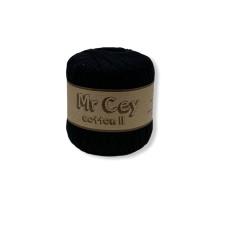 Mr. Cey Cotton II Onyx