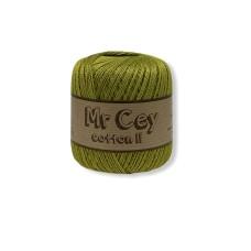 Mr. Cey Cotton II Guagamole