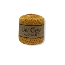 Mr. Cey Cotton II Ochre