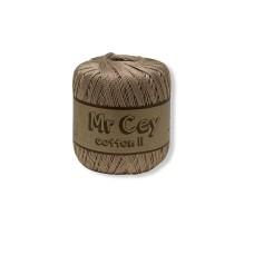 Mr. Cey Cotton II Coffee and Cream