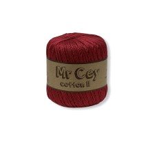Mr. Cey Cotton II Brick