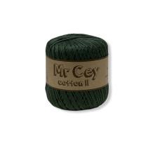 Mr. Cey Cotton II Cedre