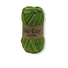 Mr. Cey Cotton Multi Froggie