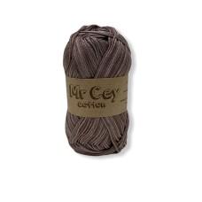 Mr. Cey Cotton Multi Cinnamon Taupe
