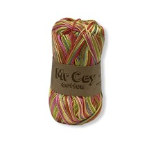 Mr. Cey Cotton Multi Sugarcane