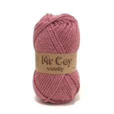 Mr. Cey Woolly Autumn Rose (005)