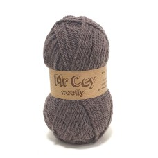 Mr. Cey Woolly Almond (012)