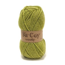 Mr. Cey Woolly Avocado (064)