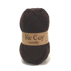 Mr. Cey Woolly Coffee (080)