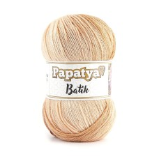 Papatya Batik Chocolate
