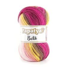 Papatya Batik Candy Crush