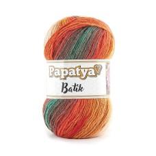 Papatya Batik Lava
