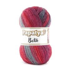 Papatya Batik Fire
