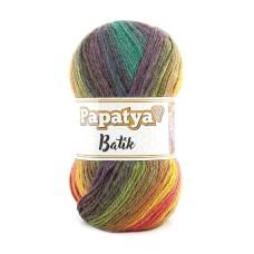 Papatya Batik Inca