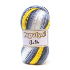 Papatya Batik Mango
