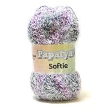 Papatya Softie Eggplant
