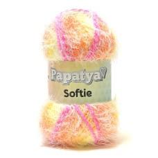 Papatya Softie Marshmallow