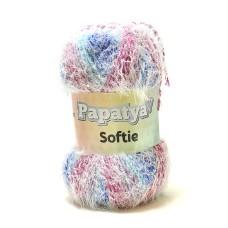 Papatya Softie Encre