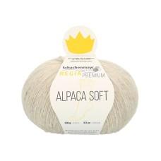 Schachenmayr Regia Premium Alpaca Soft Naturel