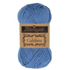 Scheepjes Cahlista Capri Blue