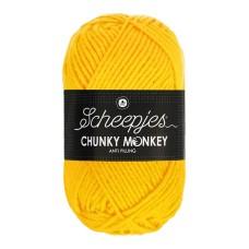 Scheepjes Chunky Monkey Canary (2004)