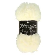 Scheepjes Furry Tales Snow Queen (971)