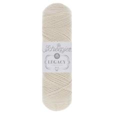Scheepjes Legacy Mercerised Cotton No 8 Ecru (089)