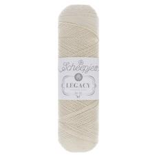 Scheepjes Legacy Mercerised Cotton No 10 Ecru (089)