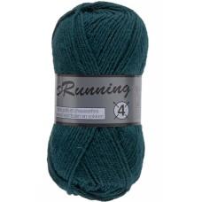 Lammy Yarns New Running 4 Smaragd