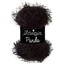 Scheepjes Panda Black Bear