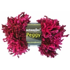 Scheepjes Peggy Rose (004) (Per Pack 10 Balls)