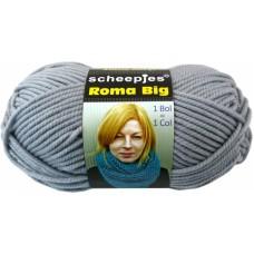 Scheepjes Roma Big Zilver Grijs (per pak) (002)