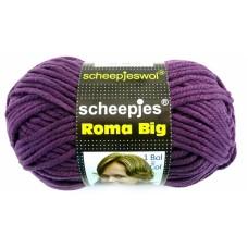 Scheepjes Roma Big Aubergine (028)