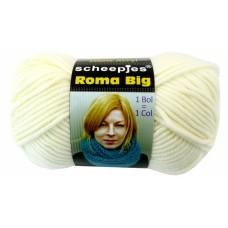 Scheepjes Roma Big Creme (per pak) (005)