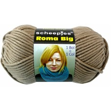 Scheepjes Roma Big Taupe (006)