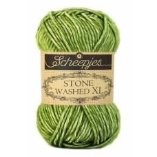 Scheepjes Stone Washed XL Canada Jade
