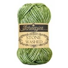 Scheepjes Stone Washed Canada Jade