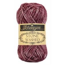 Scheepjes Stone Washed Garnet