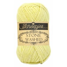 Scheepjes Stone Washed Citrine