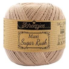 Scheepjes Maxi Sugar Rush 50 g Antique Mauve