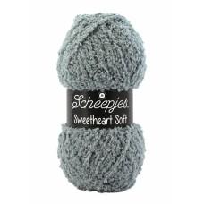 Scheepjes Sweetheart Soft Metal Grey